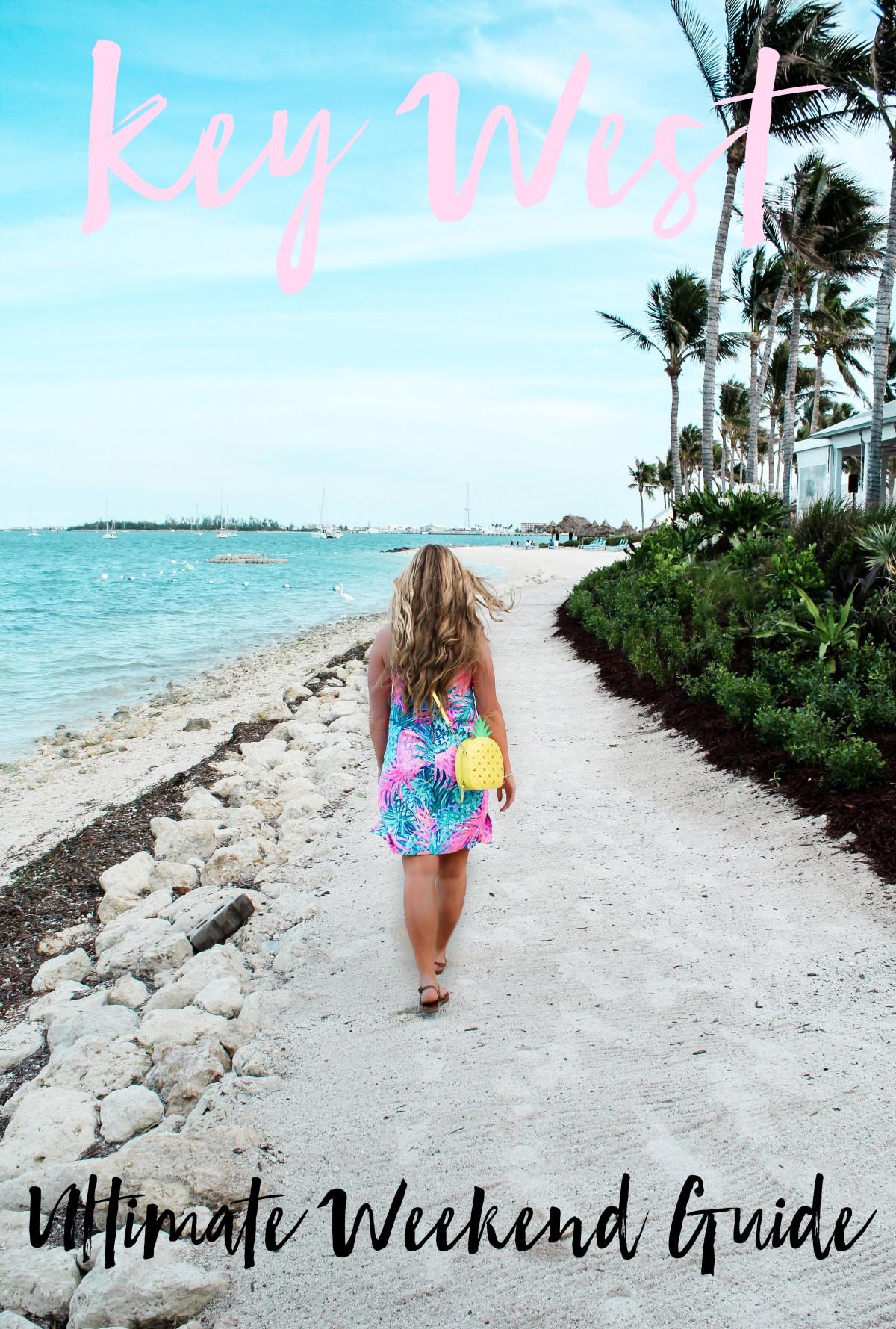 Key West – Ultimate WeekendGuide