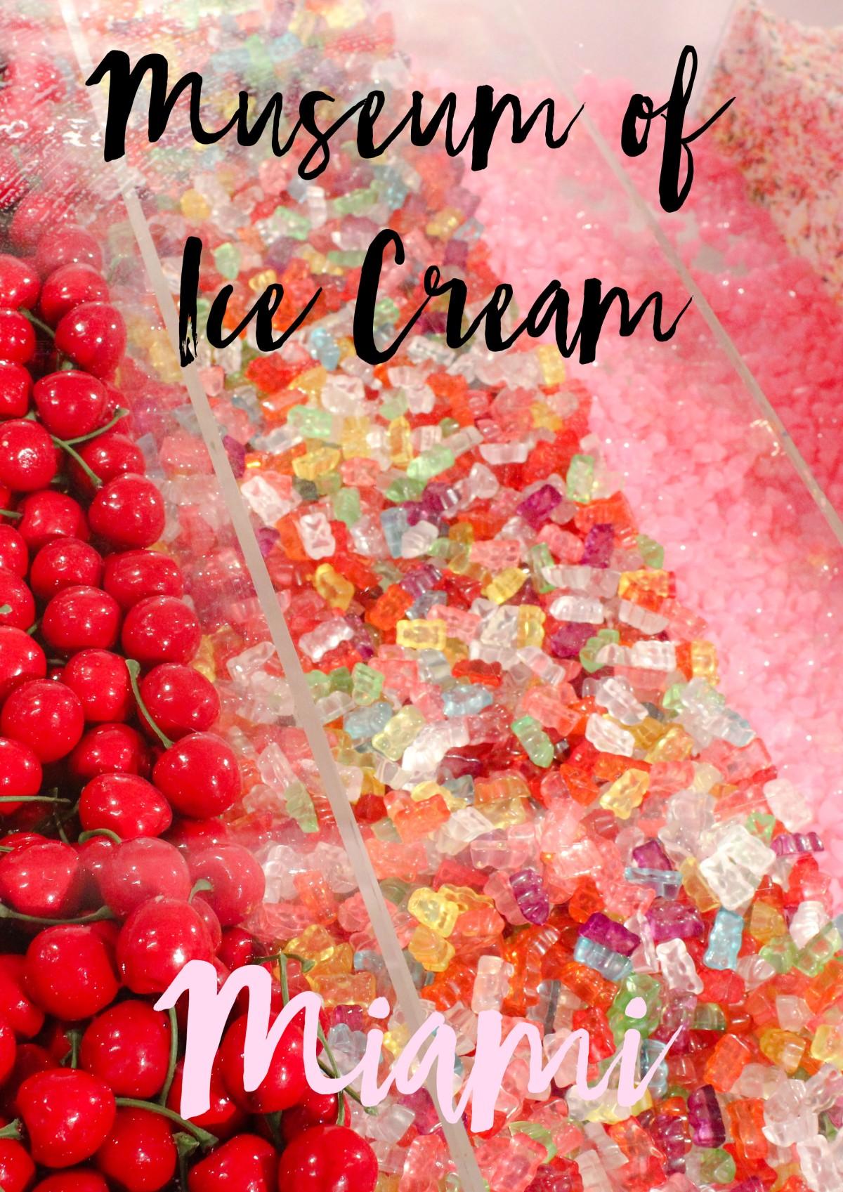 Museum of Ice Cream –Miami