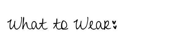 whatotwear